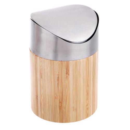 سطل زباله بامبوم مدل BB0001