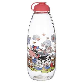 بطری زیباسازان مدل Pazen 0009