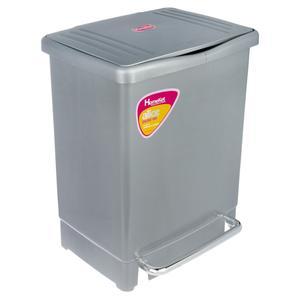 سطل زباله پدالی هوم کت مدل Alice 2888