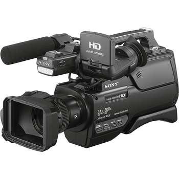 دوربین فیلم برداری سونی HXR-MC2500