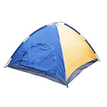 چادر مسافرتی 4 نفره