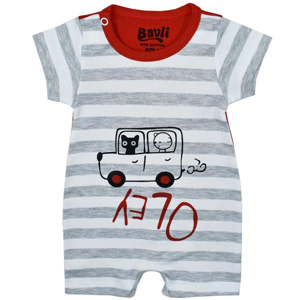 سرهمی نوزادی باولی مدل ماشین کد 1