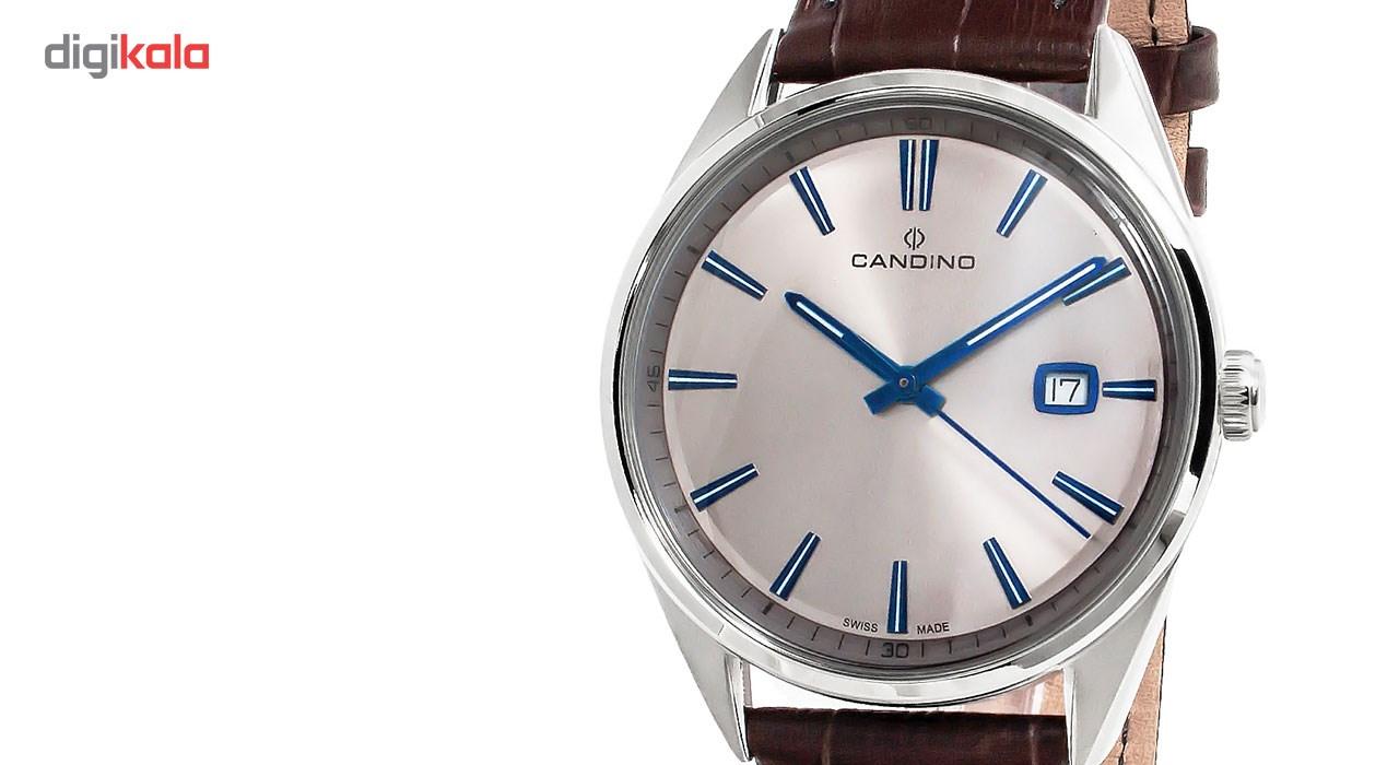 ساعت مچی عقربه ای مردانه کاندینو مدل C4622/2