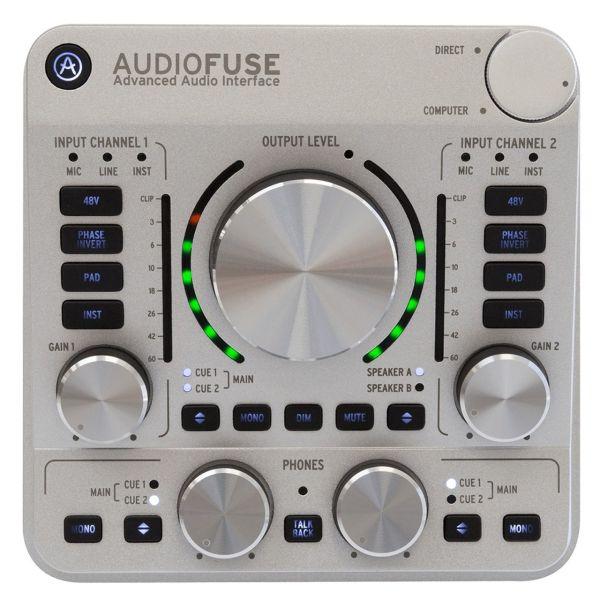 کارت صدای آرتوریا مدل  Audio Fuse Silver