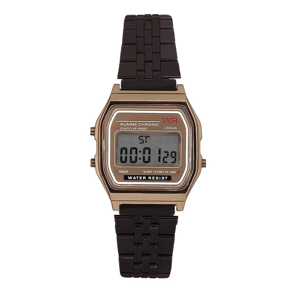 خرید و قیمت                      ساعت مچی دیجیتال زنانه والار مدل WR 2567 - ME-RZ
