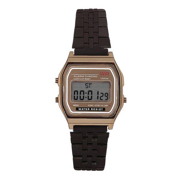 ساعت مچی دیجیتال زنانه والار مدل WR 2567 - ME-RZ