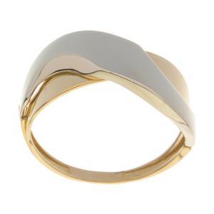 انگشتر طلا 18 عیار زنانه مدیسا مدل R2004-52