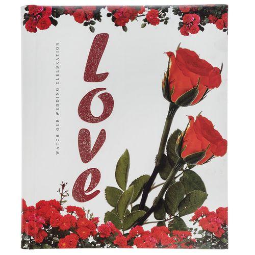 آلبوم عکس عود طرح گل رز