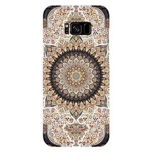 کاور زیزیپ مدل 334G مناسب برای گوشی موبایل سامسونگ گلکسی S8 Plus