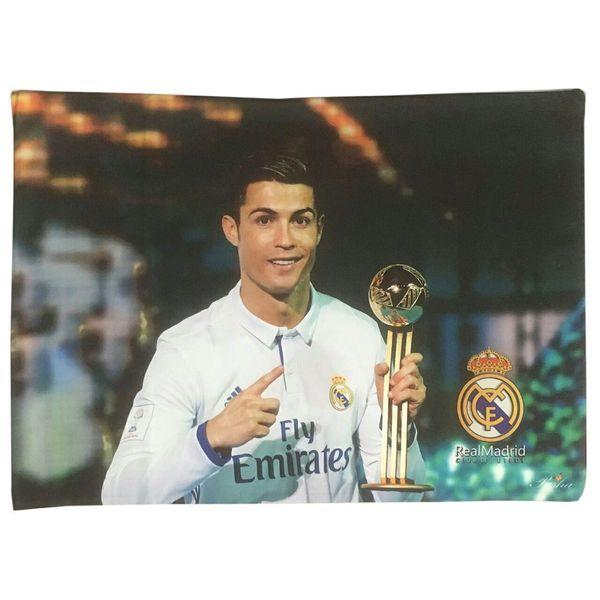 روبالشی مدل Ronaldoسایز 50x70
