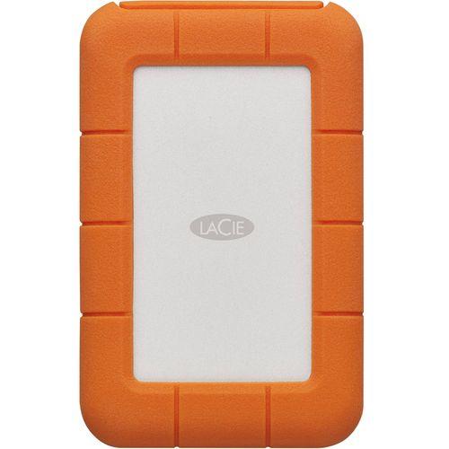 هارد اکسترنال لسی مدل Rugged Thunderbolt / USB-C Mobile ظرفیت 2 ترابایت