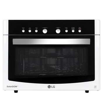 مایکروویو ال جی سری سولاردام مدل MS94 | LG MS94 SolarDom Series Microwave Oven
