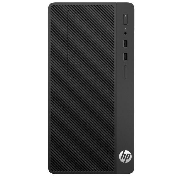 کامپیوتر کامل اچ پی 290 جی1 دی | Full Computer: HP 290 G1-D