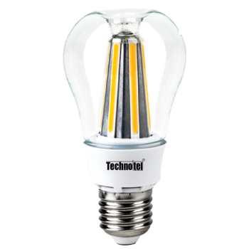 لامپ ال ای دی فیلامنتی 8 وات تکنوتل مدل  308 پایه E27