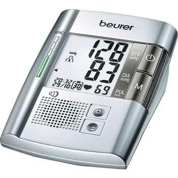 فشارسنج دیجیتالی بیورر مدل BM19 | Beurer BM19 Blood Pressure Monitor