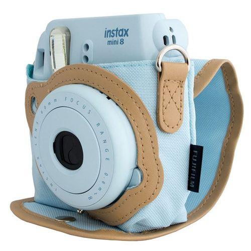 کیف دوربین فوجی فیلم مناسب برای دوربینهای Instax mini8 و Instax mini9
