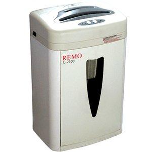 کاغذ خردکن رمو مدل c-2100