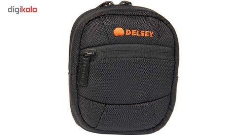 کیف دوربین دلسی مدل ODC 1