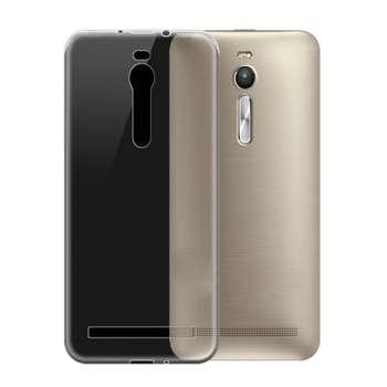 کاور ژله ای مناسب برای گوشی موبایل ایسوس Zenfone 2 ZE551ML