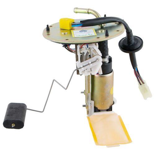 مجموعه درجه شناور داخل باک خودرو شبستری مدل FSP082 شش فیش مناسب برای پراید