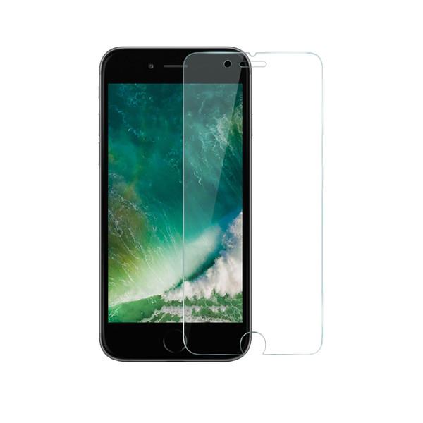محافظ صفحه نمایش شیشه ای انکر مدل Glass Guard A7471 مناسب برای گوشی موبایل اپل آیفون 7
