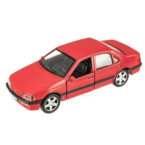 ماشین بازی مدل Peugeot 405