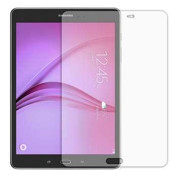 محافظ صفحه نمایش شیشه ای مناسب برای تبلت سامسونگ Galaxy Tab S3 9.7