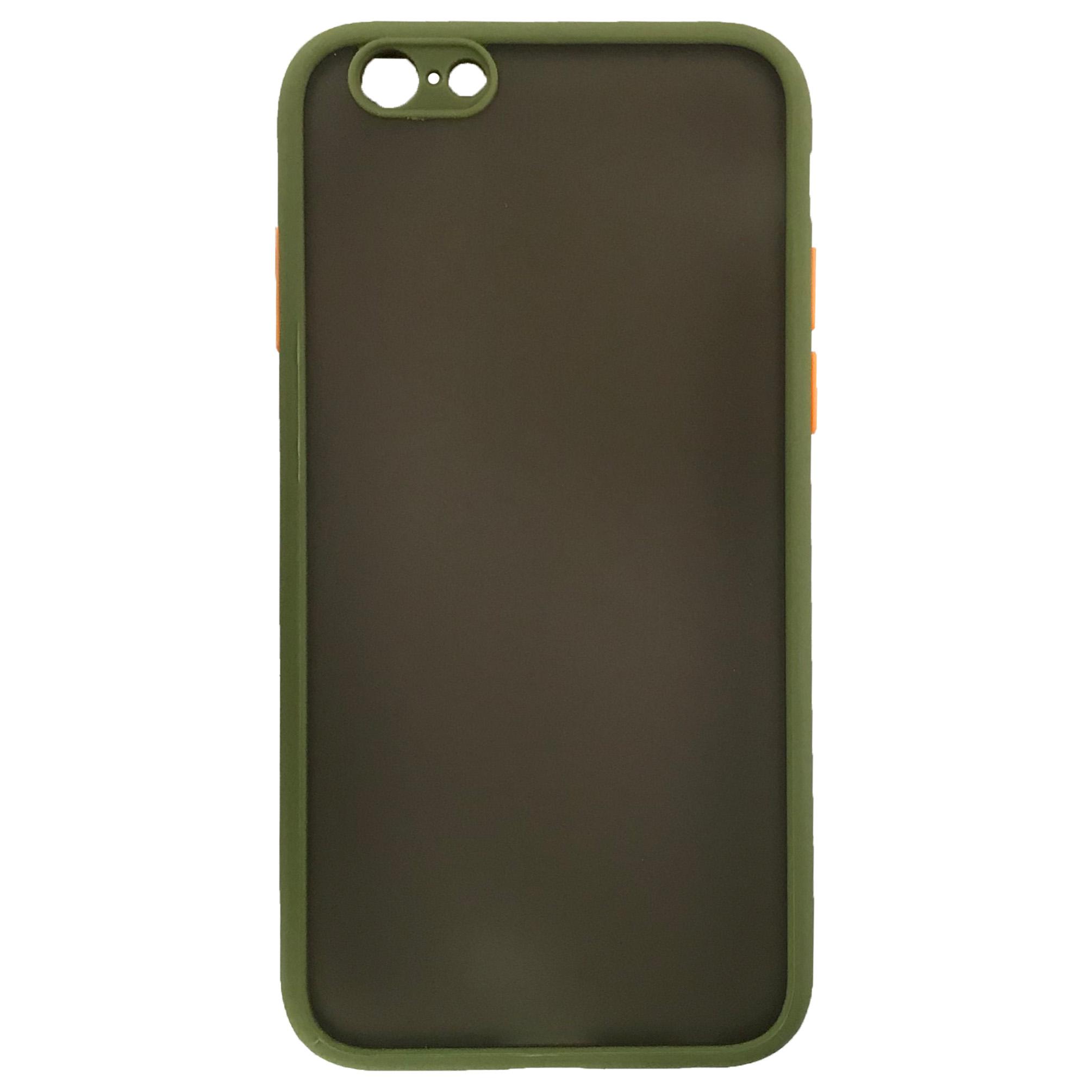 کاور مدل PM-6s مناسب برای گوشی موبایل اپل iPhone 6/6s main 1 4