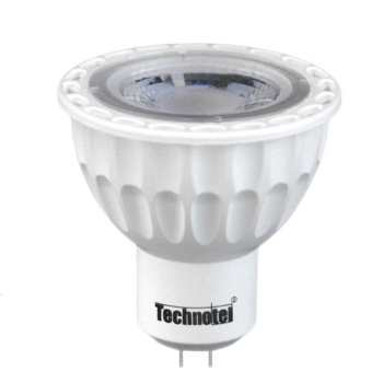 لامپ ال ای دی 7 وات تکنوتل مدل 1807 پایه GU5.3