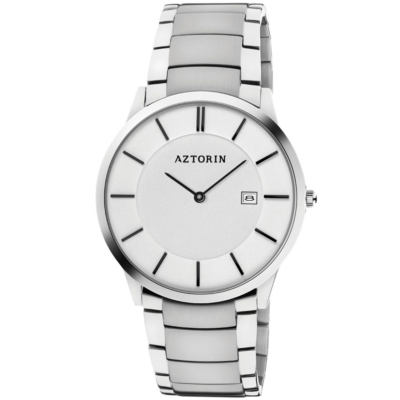 ساعت مچی عقربه ای مردانه ازتورین مدل A054.G242