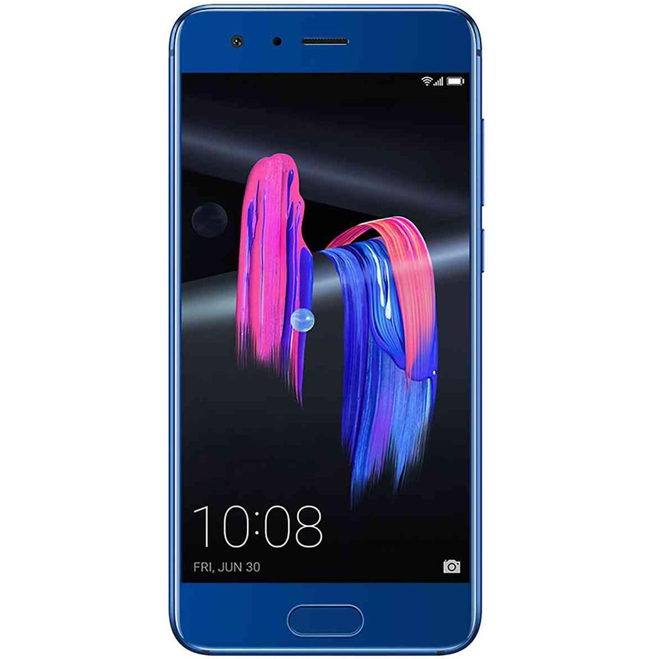 گوشی موبایل آنر مدل 9 STF-L09 دو سیم کارت ظرفیت 64 گیگابایت