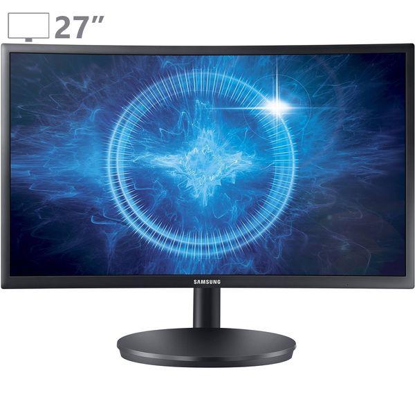 مانیتور سامسونگ مدل C27FG70 سایز 27 اینچ | Samsung C27FG70 Monitor 27 Inch