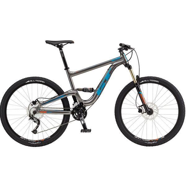 دوچرخه کوهستان جی تی مدل Verb Comp سایز 27.5