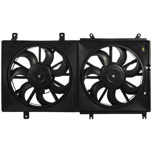 مجموعه فن رادیاتور مدل S1308000C1 مناسب برای خودروهای لیفان