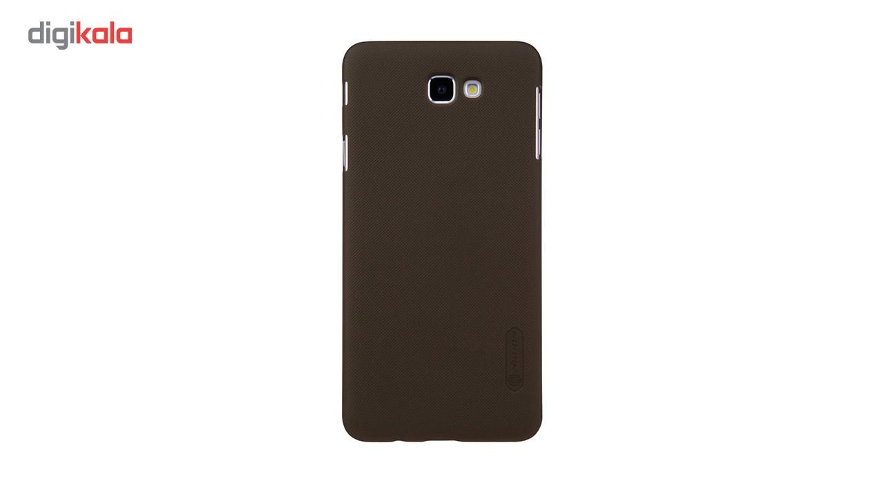 کاور نیلکین مدل Super Frosted Shield مناسب برای گوشی موبایل سامسونگ Galaxy j7 prime main 1 1
