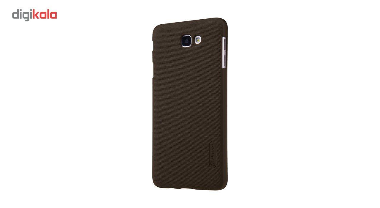 کاور نیلکین مدل Super Frosted Shield مناسب برای گوشی موبایل سامسونگ Galaxy j7 prime main 1 2