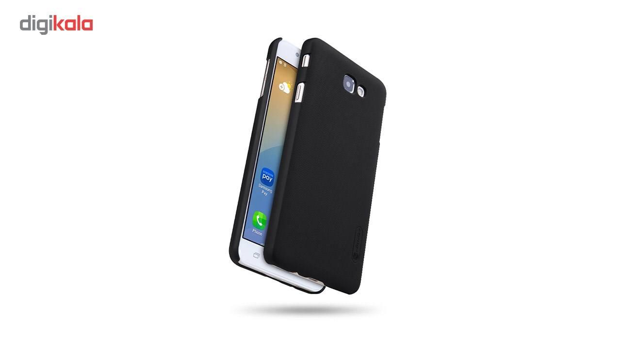 کاور نیلکین مدل Super Frosted Shield مناسب برای گوشی موبایل سامسونگ Galaxy j7 prime main 1 4