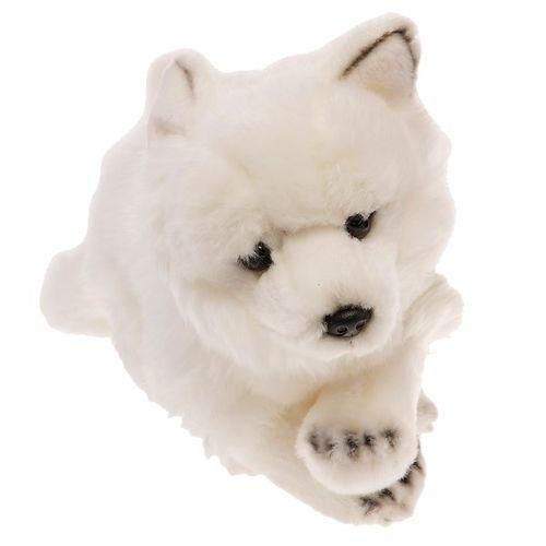 عروسک گرگ قطبی للی کد 770728 سایز 3