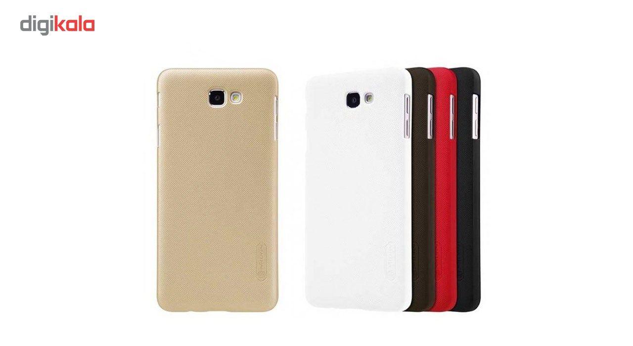 کاور نیلکین مدل Super Frosted Shield مناسب برای گوشی موبایل سامسونگ Galaxy j7 prime main 1 5
