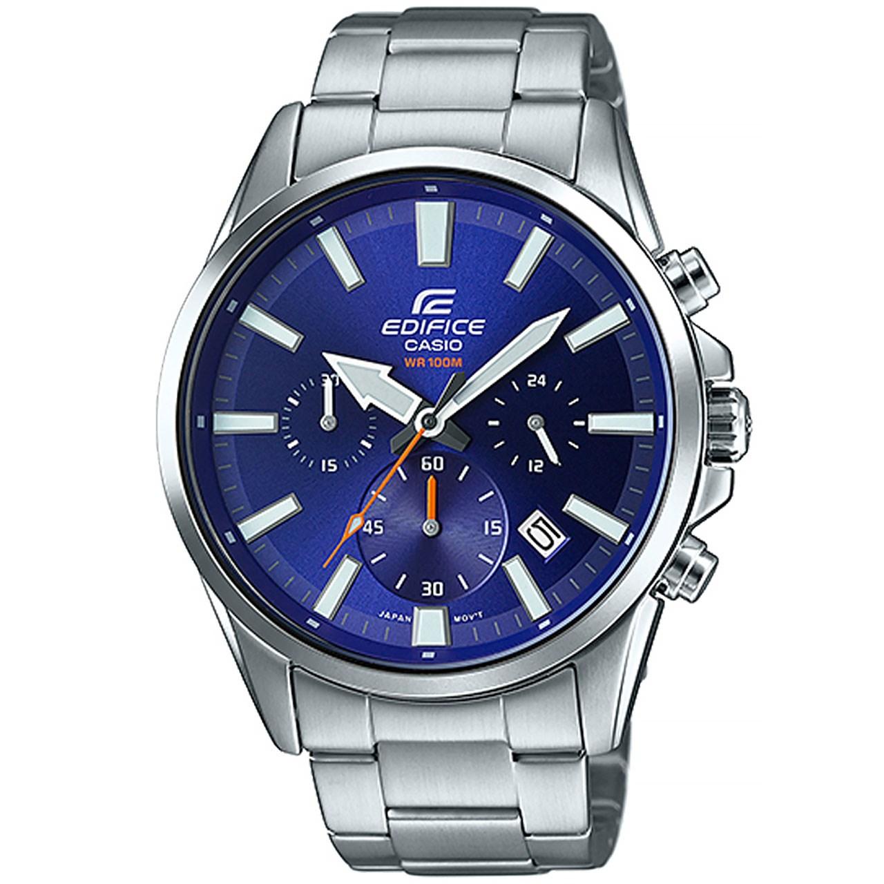 ساعت  کاسیو مدل EFV-510D-2AVUDF