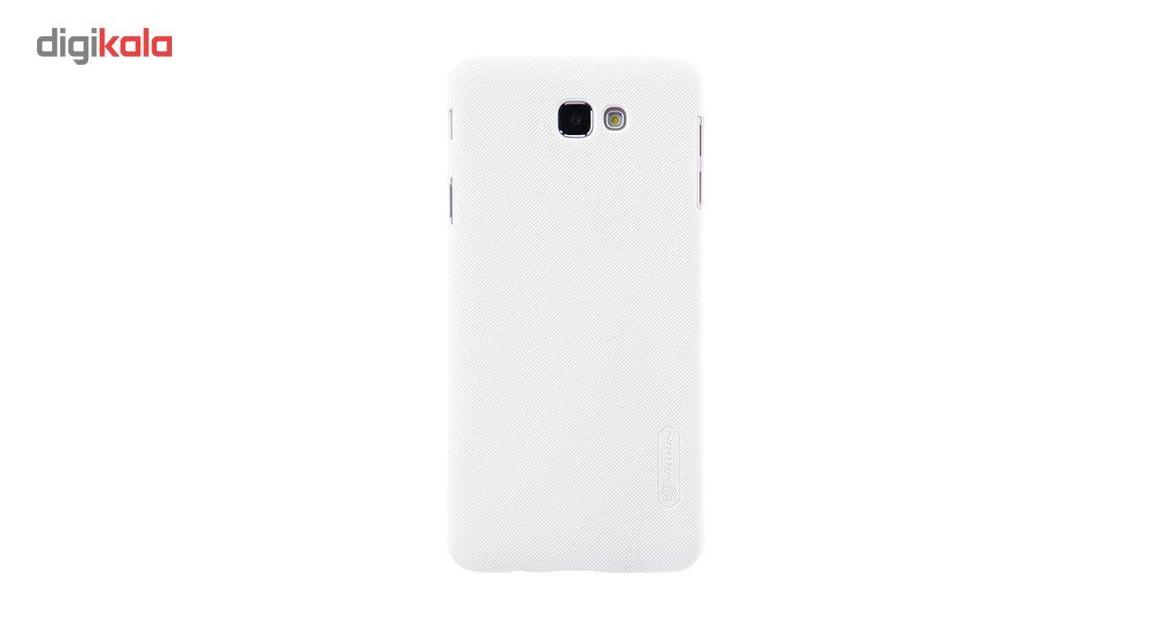 کاور نیلکین مدل Super Frosted Shield مناسب برای گوشی موبایل سامسونگ Galaxy j7 prime main 1 7