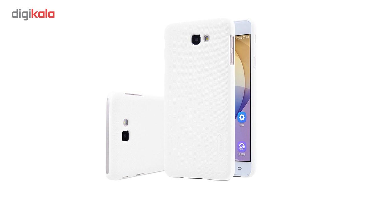 کاور نیلکین مدل Super Frosted Shield مناسب برای گوشی موبایل سامسونگ Galaxy j7 prime main 1 8