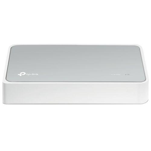 سوییچ 8 پورت تی پی-لینک مدل TL-SF1008D Ver 9.0
