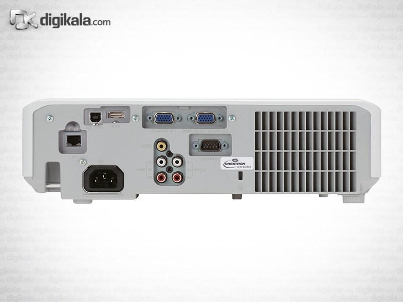 قیمت                      پروژکتور هیتاچی مدل CP-EX300N