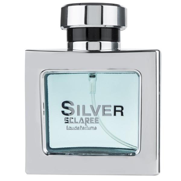 ادوپرفیوم مردانه اسکلاره مدل Silver حجم 105 میلی لیتر