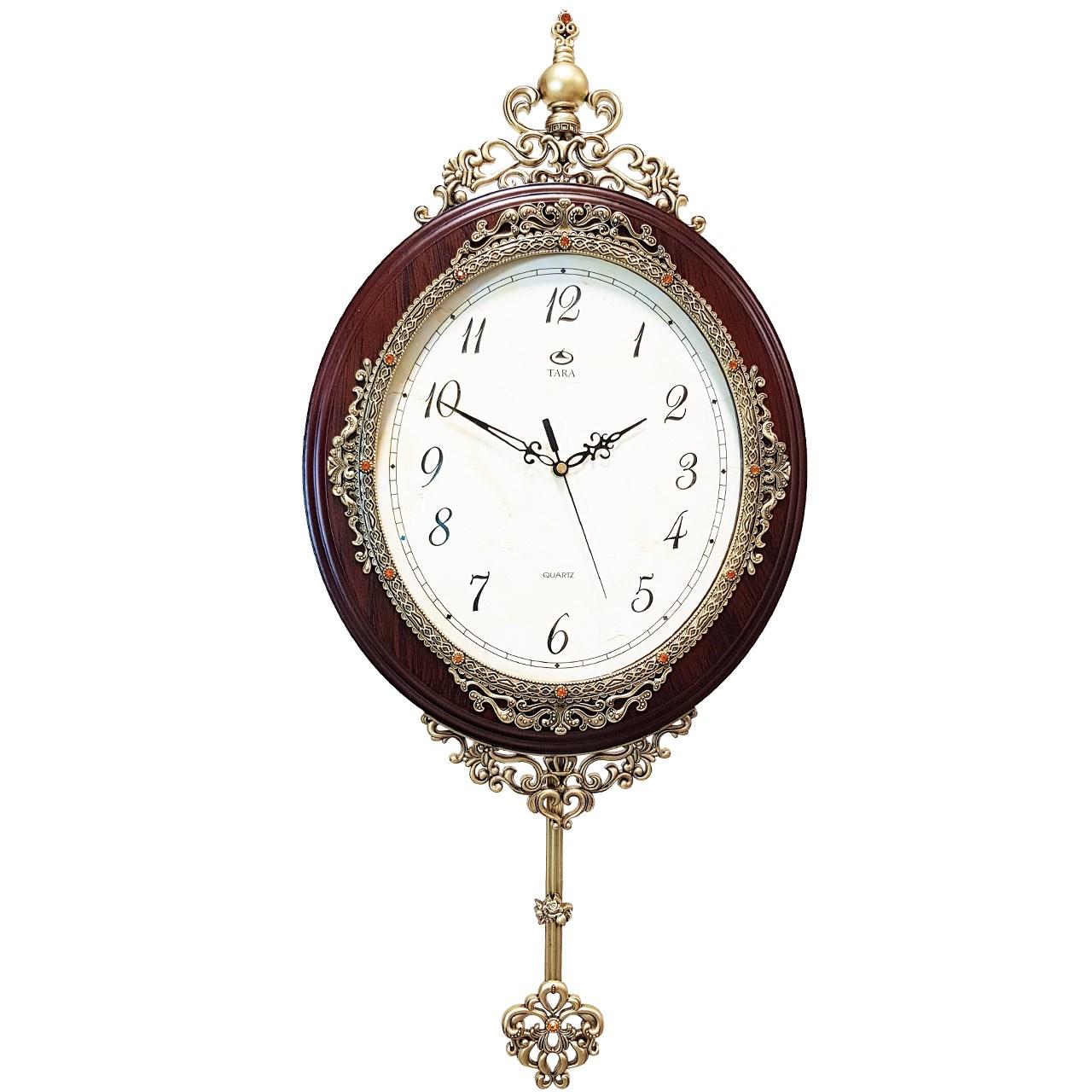 خرید ساعت دیواری تارا مدل 227