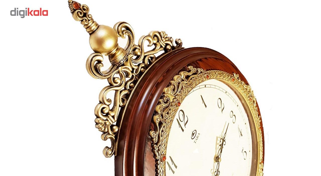 ساعت دیواری تارا مدل 227
