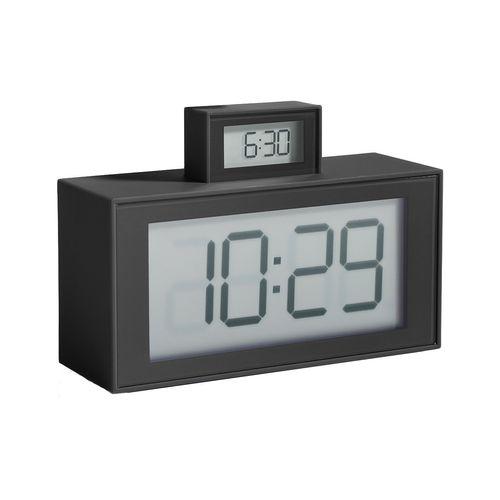 ساعت رومیزی لکسون مدل In-Out Alarm Clock LR139