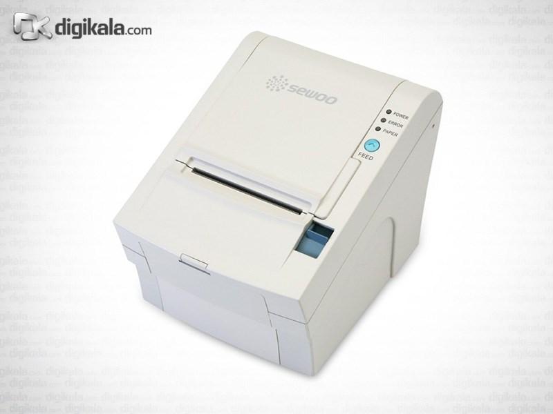 قیمت                      پرینتر حرارتی سوو مدل LK-TL200