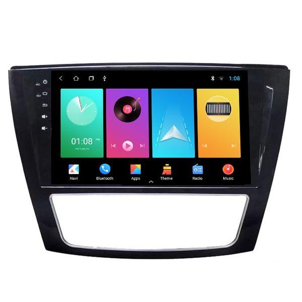 پخش کننده تصویری خودرو ووکس مدلS5 AT C200PRO مناسب برای جک اس5